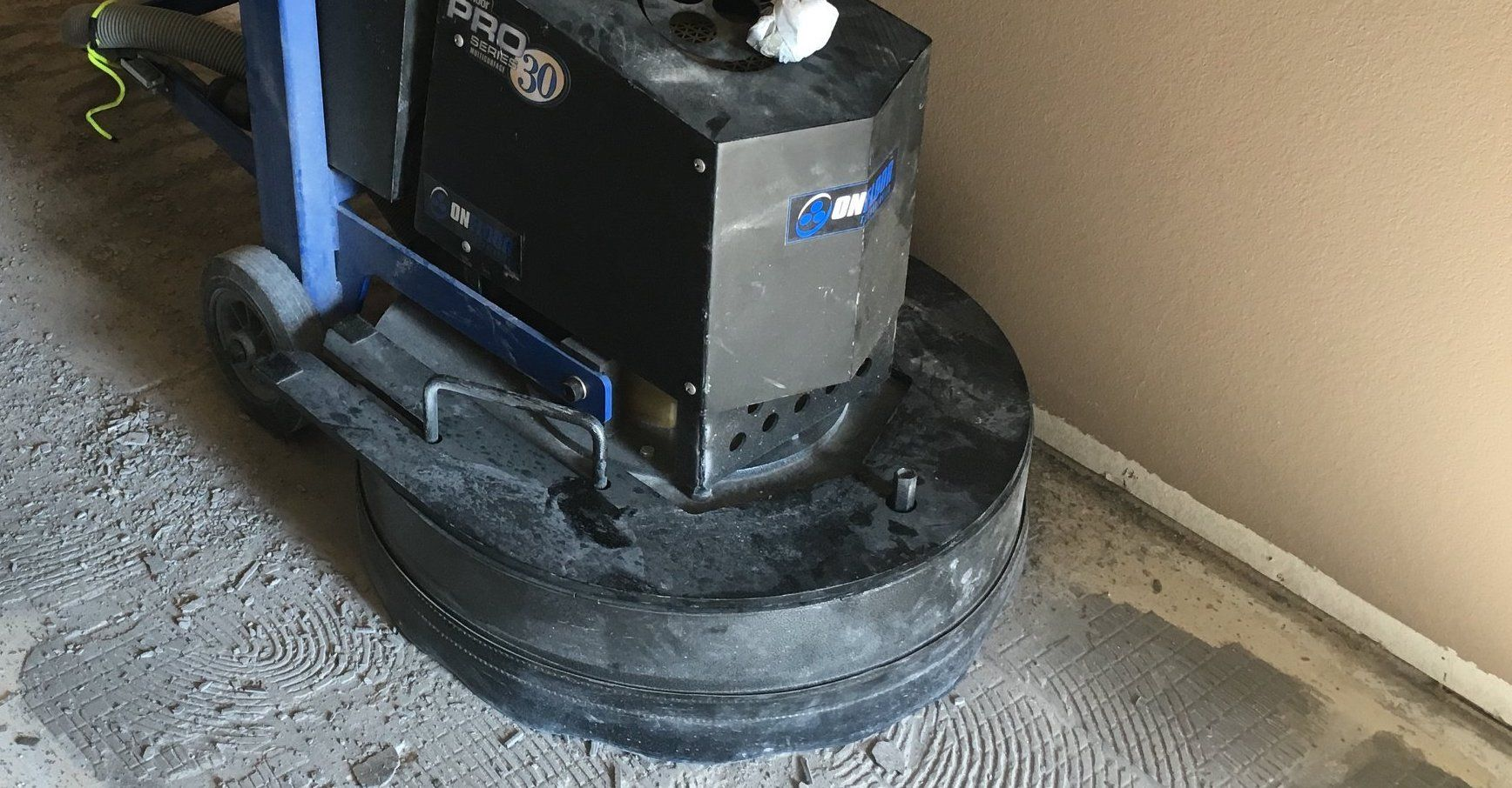 Concrete Grinding and Polishing Must-Know Best Practices